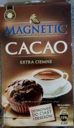 Какао-порошок Magnetic 200г