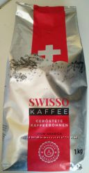 Кофе Swisso 1 кг