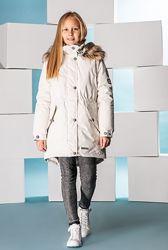 Зимняя куртка-парка  Lenne Estella  для девочек р.152,164