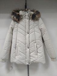 Зимняя куртка  Lenne clara р. 140, 146, 152, 158, 164