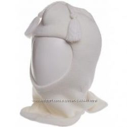 Шерстяные шлемы lenne mac для девочек р. 46-54