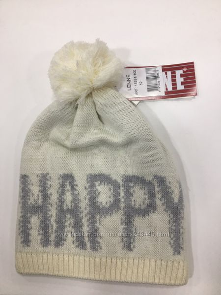 Зимняя шапка  LENNE   Rica   для девочек р. 56