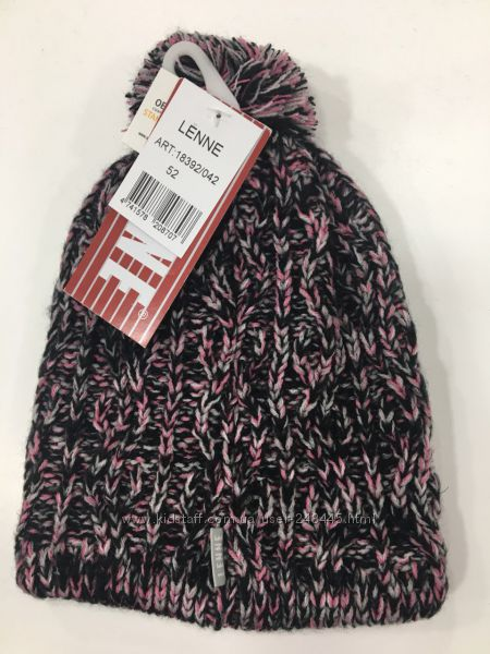 Зимняя шапка Lenne  Reanna р. 52. 54.