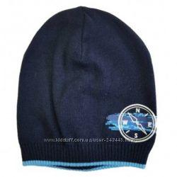 Демисезонная шапка Lenne Burnes для мальчика р. 52,