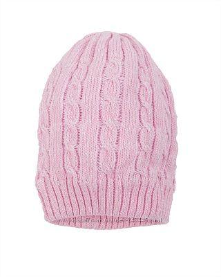 Демисезонная шапка Lenne Tammy для девочки р. 50, 52, 54,