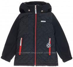Демисезонная куртка для мальчика LENNE Sten р. 92, 98, 110, 116, 122, 128