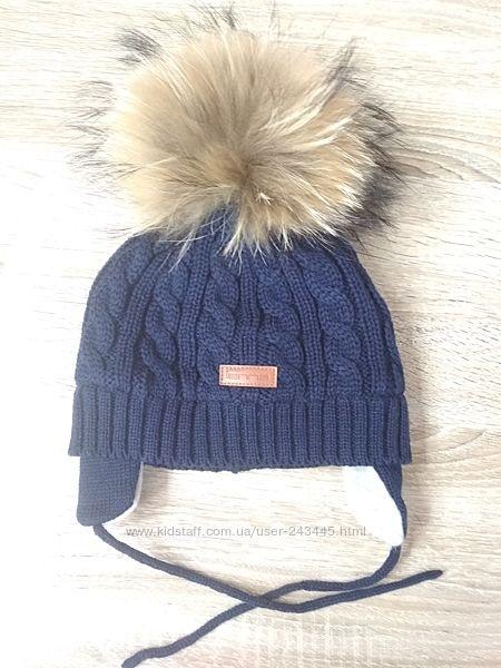 Зимняя шапка Lenne Janne р .48.50