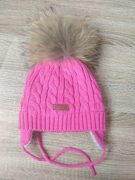 Зимняя шапка Lenne Janne р .50