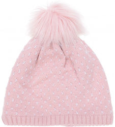 Зимняя шапка  LENNE Mona  для девочек р.52,54,56