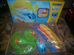 Tomy, моя первая железная дорога