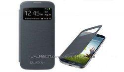 чехлы на Samsung Galaxy S4, пленочка в подарок
