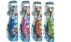 На выбор 4 штуки Зубные щетки деткам с 3лет и взрослым