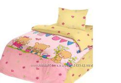 услуги по пошиву комплектов детского постельного белья