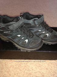 кроссовки Merrel