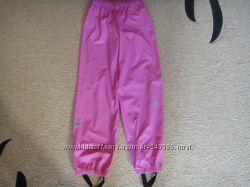 штаны для девочки REIMA