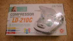 Інгалятор компресорний LD фірми Little Doctor