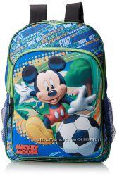 Рюкзаки для школы Minion, Mickey Mouse. США