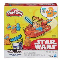 Наборы Play-Doh Star Wars в наличии. Оригинал из США