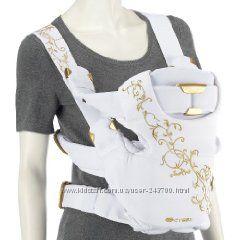 Уникальный элитный рюкзак-переноска Cybex i go Platinum
