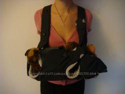 Два в одном переноска и рюкзак кенгуру от рождения до 2 лет в ассортименте