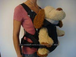 Ортопедическая переноска плюс рюкзак-кенгуру два в одном Cybex i go