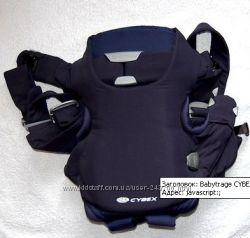 Уникальные немецкие ортопедические рюкзаки-переноски Сybex i. go Как новые