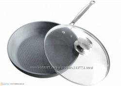 Сковорода с керамическим покрыт. - низкие цены