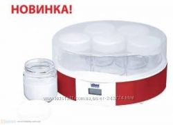 Йогуртница Elbee  Creamy 24801- акция