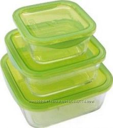 Емкости для c хранения  еды Luminarc