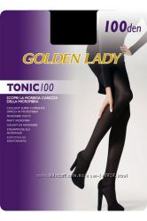 Коготки Golden lady Tonic 100 den микрофибра