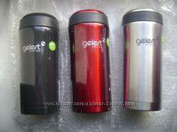 термокружки, термосы Gelert