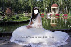 Продам Самое красивое свадебное платье
