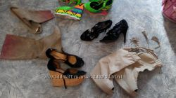 обувь разная 38-39