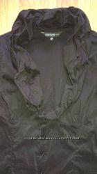 чорна блуза Eighth Sin