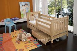 Кровать Адель с ящиками