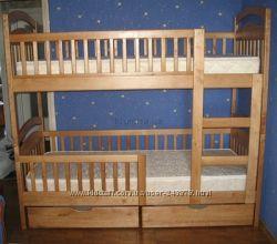 Двухъярусная кровать Карина Люкс по акции
