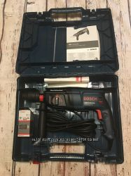 Перфоратор Bosch Professional GBH 2-26 DFR