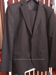 Классический мужской костюм STAGER
