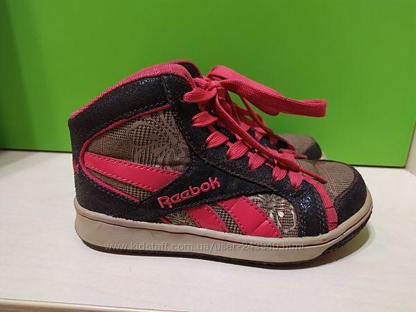 Фирменные ботиночки Reebok