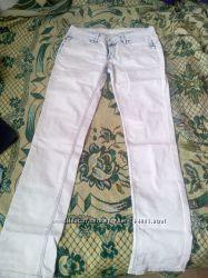 Бріджи та джинси для дівчаток