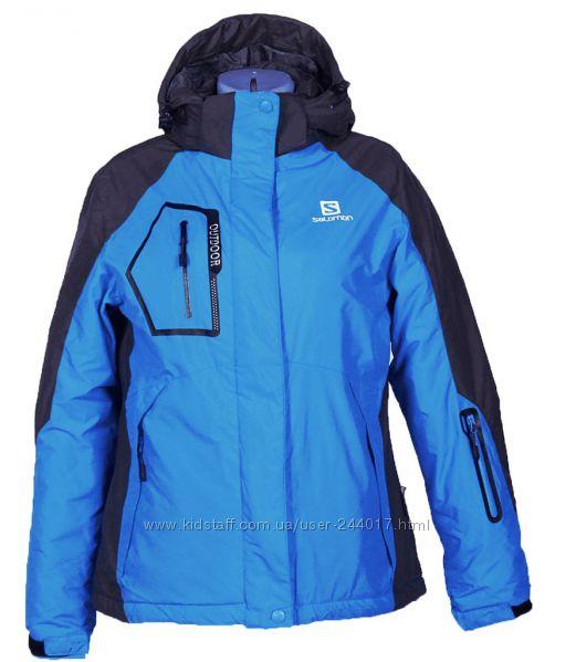 Женская горнолыжная куртка Salomon с Omni-Heat