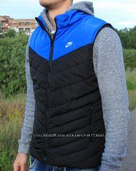 Жилетка спортивная мужская Nike CASCADE SPORTSWEAR VEST жилет
