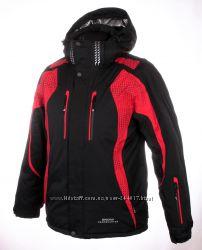 Мужская горнолыжная куртка Snow headquarter c Omni-Heat