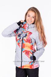 Женская горнолыжная лыжная куртка Just play 3 цвета