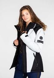 Женская горнолыжная лыжная куртка Just Play 2 расцветки.