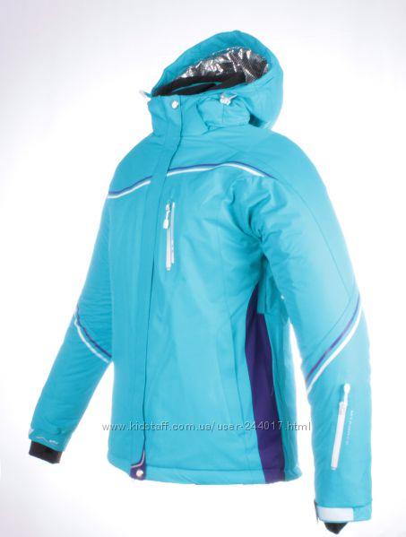 Женская горнолыжная лыжная куртка MTForce 3 цвета