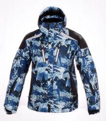 Мужская горнолыжнаялыжная куртка MTForce 3 цвета
