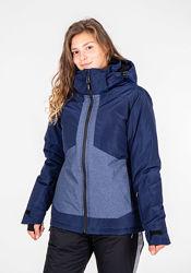 Женская горнолыжнаялыжная куртка Just play 2 расцветки