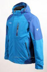 Мужская лыжная куртка Columbia TITANIUM omni tech 3 в 1 10 расцветок.