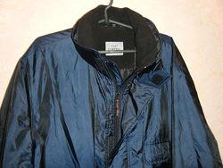 Куртка мужская демисезонная р56